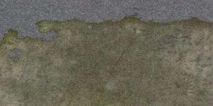 Изменение цвета порошкового покрытия